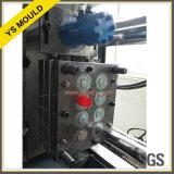 8 Kammer-kalter Seitentrieb automatische Demoulding Schutzkappen-Form