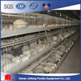 Cage automatique de poulet pour la cage de poulet de batterie de grilleur à vendre