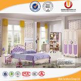 2016 حاكّة عمليّة بيع غنيّ بالألوان خشبيّة جدي سرير أطفال غرفة نوم أثاث لازم ([أول-ه803])