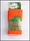 Le bambou Chiffon de nettoyage (B058-06)