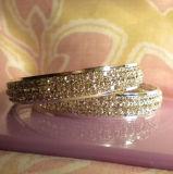 Il braccialetto Charming, braccialetto di modo, ha imitato il braccialetto