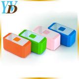 Doble vía inalámbrica Graves potentes altavoces Bluetooth estéreo (YWD-Y29).