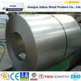 Bobine de cuivre élevée de l'acier inoxydable 201