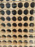 Panneau creux de particules de faisceau pour le faisceau de porte