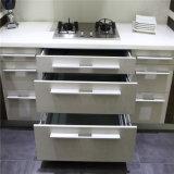 N & L armadietto domestico della cucina di MFC della mobilia con Blum Handware