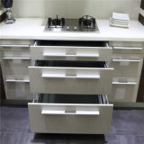N & l домашний кухонный шкаф кухни MFC мебели с Blum Handware
