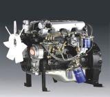 Défectuosité de l'Europe de passage de moteur diesel (LN4100, LN4102)
