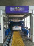 De geautomatiseerde Grote Schone Machine van de Autowasserette voor de Auto van Maleisië Melaka