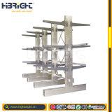 Entrepôt de stockage de longue Heavy Duty Span rayonnage Rack d'entrepôt