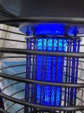 Im Freien Solarmoskito-Tötung-Lampe
