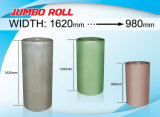 980mm tot 1620mm Jumbo Roll BOPP Adhesive Tape