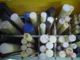 Pp. Rod, Polypropylen Rod, Plastikrod mit weißer, grauer, grüner Farbe etc.
