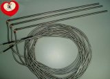 Riscaldatore della cartuccia dell'acciaio inossidabile (DXCA1-9)
