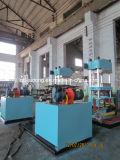Presse de platine pour vulcanisateur en caoutchouc/en caoutchouc (ISO/CE) Xlb-Dq 600X600X2