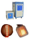 Подогреватель индукции для топления вковки штанги
