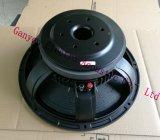 15 duim Subwoofer, 700W de Macht van AES, GW-1506A, 96 dB Gevoeligheid