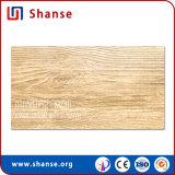 Telha de mármore de madeira macia de pouco peso durável da resistência de desgaste