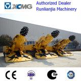 De MijnbouwMachine van het Graven XCMG Ebz200