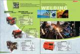 Grupo electrógeno diesel, gasolina