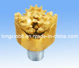 Dents en acier Kingdream API Diamond Oil Rig le foret