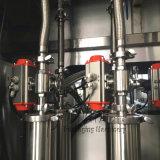 Heiße Soße-Hauptfüllmaschine der Geschwindigkeit-6