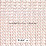 屋外項目および毎日の使用(bds356-1A)のための1mの幅カーボンファイバーのHydrographicsの印刷のフィルム