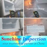 De Inspectie van het product in Taizhou/verzekert de Kwaliteit van het Product & Naleving