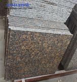Природные балтийских коричневый гранитные мойки для кухни и ванной столешницами гранитный камень проложить слой