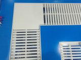 Напряжение питания на заводе PP ABS переливной решетки для бассейн