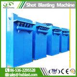 ISO-Impuls-Beutel-Haus-Typ industrieller Wirbelsturm-Staub-Sammler für Metallurgie