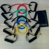Bandas de resistência de puxar a corda Exercício Fitness Expander Banda Bandas de Puxar Fitness