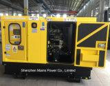 22kVA Perkin Generator des Dieselgenerator-schalldichter Gehäuse-MP22e Perkin