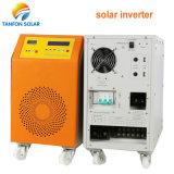 5 квт Hybrid с контроллером Chagre Invetrer солнечной энергии
