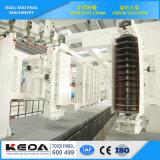 Panneau d'AAC et le bloc pour la construction de machines de production
