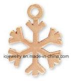 De hete Charme van de Sneeuwvlok van de Juwelen van de Bevordering van de Verkoop