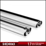 Novo design para a barra de tejadilho Universal e barras de tejadilho
