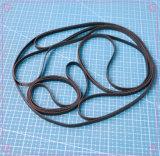 900mm de longueur de 6 mm de largeur de courroie Courroie de distribution gt2
