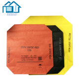 Rojo/amarillo/negro/verde en polvo Fe2O3 de pigmento de óxido de hierro de la cerámica