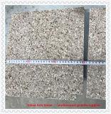 G682 de Opgepoetste Tegel van het Graniet van de Steen van de Roest Gele voor het Bedekken van de Muur of van de Vloer