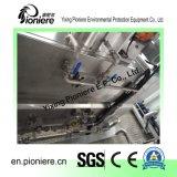 Het Doseren van het Polymeer van de Pijpen van het roestvrij staal Systeem voor Behandeling van afvalwater