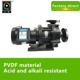酸およびアルカリの磁気ポンプの全体的な供給