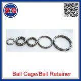 Compartimento de Retenção de Esfera de aço do rolamento 3/16 X 7b para o rolamento de esferas de Bicicletas de Aço
