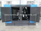 Utilisation de machines d'alimentation petite maison générateur diesel portable 1003tga générateur Lovol Perkins