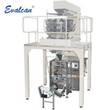 SuagrおよびCoffee Beansのための熱いSell Automatic Granule Packing Machinery