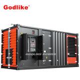 Behälter-Typ 601kw 751kVA Doosan Dieselgenerator-Set für Verkauf