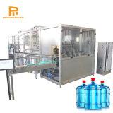 Godet de 5 gallons personnalisé Machine de remplissage avec de l'eau Wshing Bouchon de vase d'étanchéité de remplissage