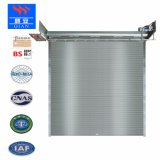 RS-VV-001 rendono incombustibile il portello d'acciaio galvanizzato della fabbrica dell'otturatore del rullo
