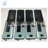 Smart Téléphone cellulaire L'affichage écran tactile LCD OLED pour Samsung Galaxy S8 Edge G9500 G9550