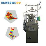 Sock Making machine, Sokken Knitting machine