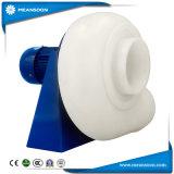 Le plastique PP industriel ventilateur radial d'échappement